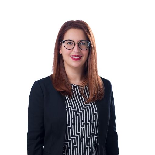 Mabel Pajares Abogada