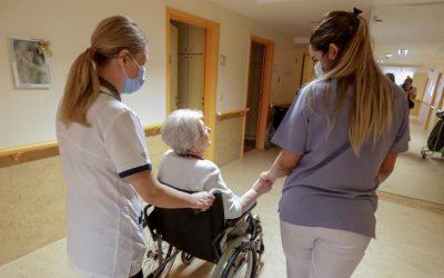 Publicación artículo sobre Derecho Penal en la gestión de las residencias de ancianos